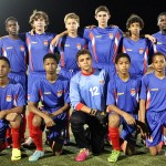 Cayman Islands B Select Team