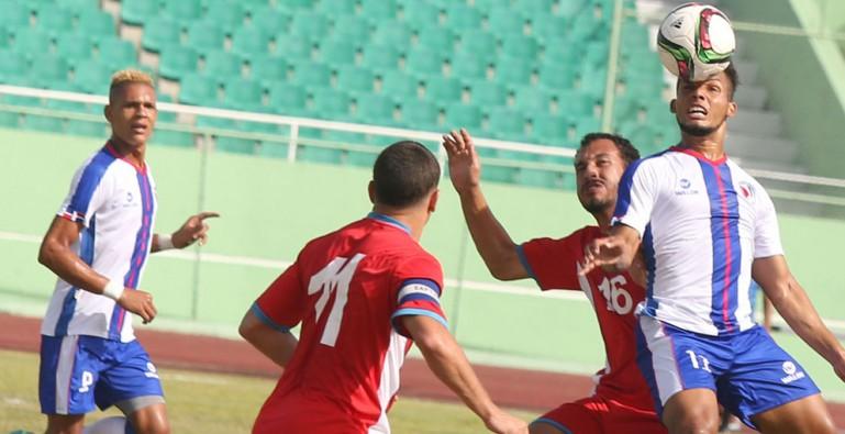 Dominican Republic tops Cayman Islands in friendly  8898f7a63